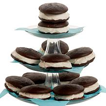 Wicked Whoopies Classic Flavor Whoopie Pies - 12-Count