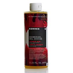 Korres Japanese Rose Shower Gel